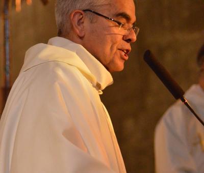 Benoit Dalle diacre 22