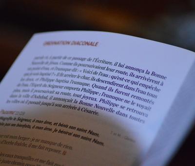 Benoit Dalle diacre 34