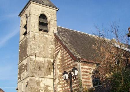 Eglise Notre-Dame de l'Assomption (Curgies)