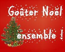 Vignette_Gouter Noel ensemble 2017