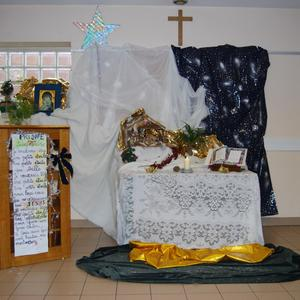 Eveil à la foi 16/12/2017