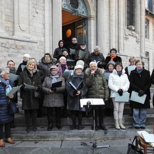 Chorale G du Fay Noel 2017 (1)