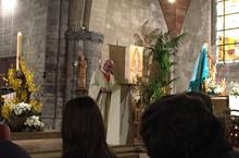 Eglise St Géry - 17 avril 2016