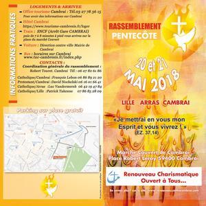 Flyer Pentecote 1