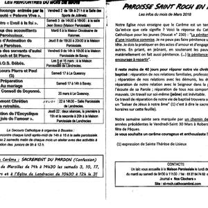 previsions mensuelles St Roch mars 2018 1 001