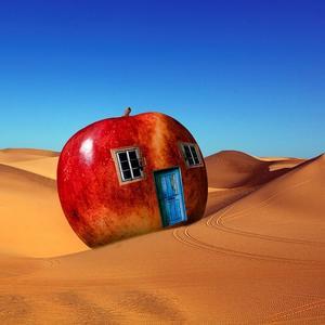 porter du fruit (pixabay)