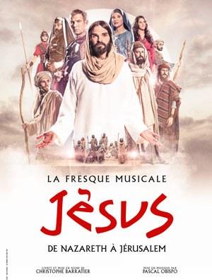 Jesus le spectacle