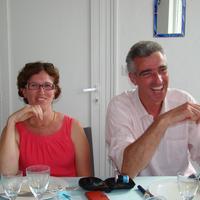Nathalie et Sylvain DEMEILLIERS
