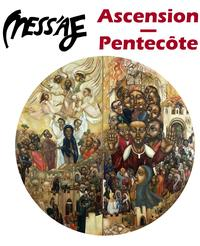 Ascension Pentecote Raismes