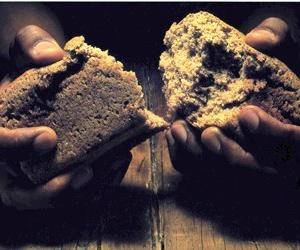 pain partage