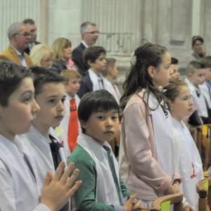 1eres communions Ecole St Joseph 2018 (3)