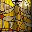 vitrail de Marie Payen