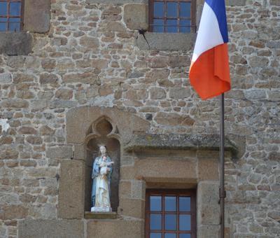 mont St Michel2018 10