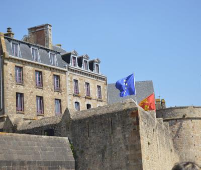 mont St Michel2018 14