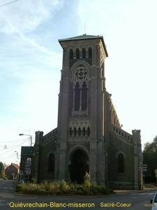 Eglise Blanc-Misseron