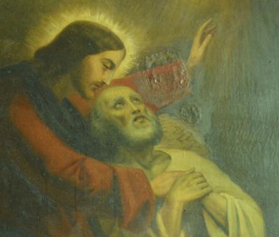 MORT St Joseph