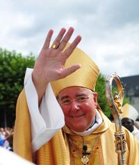 Mgr Garnier cliches Michel Dussart (7)
