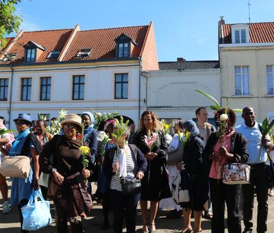 1806_Fête du St-Sacrement_Procession 3