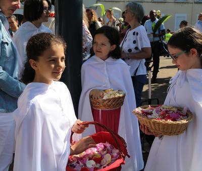 1806_Fête du St-Sacrement_Procession 6