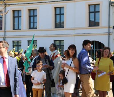 1806_Fête du St-Sacrement_Procession 7