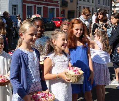 1806_Fête du St-Sacrement_Procession 10