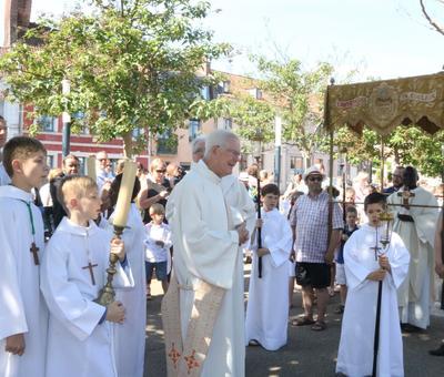 1806_Fête du St-Sacrement_Procession 11