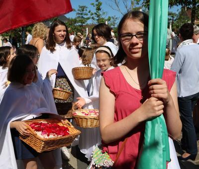 1806_Fête du St-Sacrement_Procession 17