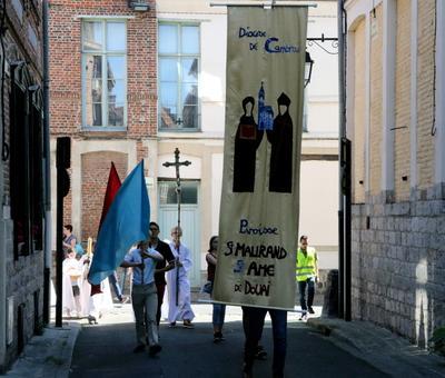 1806_Fête du St-Sacrement_Procession 18