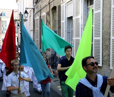 1806_Fête du St-Sacrement_Procession 19