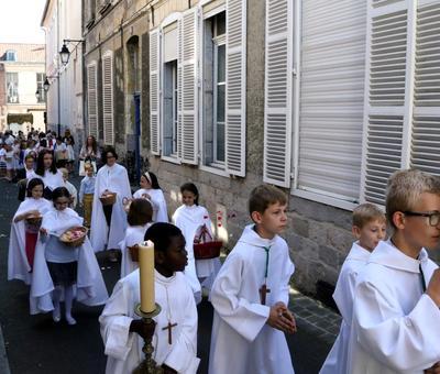 1806_Fête du St-Sacrement_Procession 21