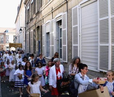 1806_Fête du St-Sacrement_Procession 22