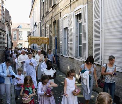 1806_Fête du St-Sacrement_Procession 23