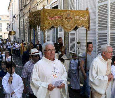 1806_Fête du St-Sacrement_Procession 24