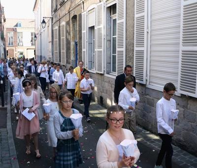 1806_Fête du St-Sacrement_Procession 25