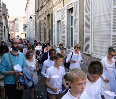 1806_Fête du St-Sacrement_Procession 27