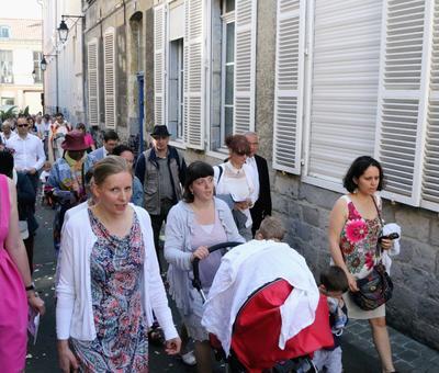 1806_Fête du St-Sacrement_Procession 28