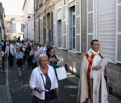 1806_Fête du St-Sacrement_Procession 30
