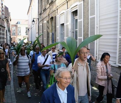 1806_Fête du St-Sacrement_Procession 32