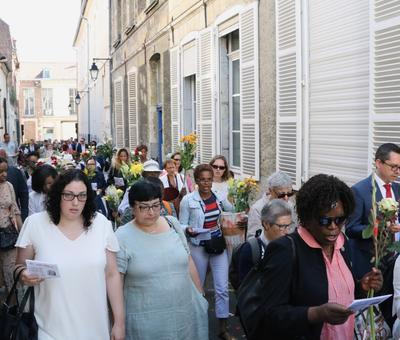 1806_Fête du St-Sacrement_Procession 34