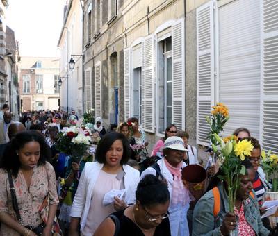 1806_Fête du St-Sacrement_Procession 35