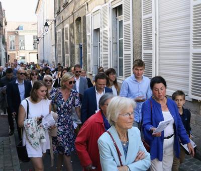 1806_Fête du St-Sacrement_Procession 40