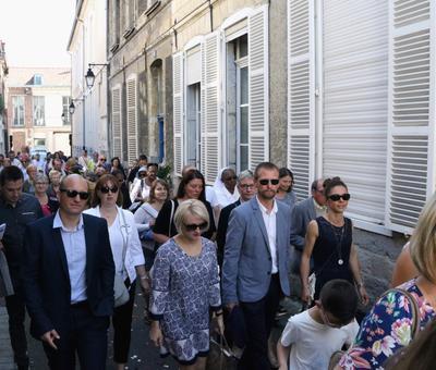 1806_Fête du St-Sacrement_Procession 41