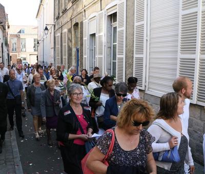 1806_Fête du St-Sacrement_Procession 42