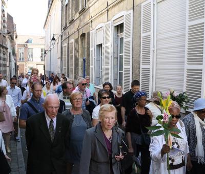 1806_Fête du St-Sacrement_Procession 43