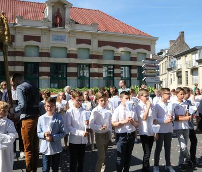 1806_Fête du St-Sacrement_Procession 46