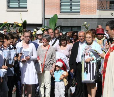 1806_Fête du St-Sacrement_Procession 48