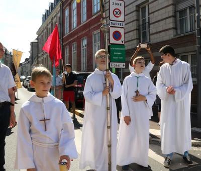 1806_Fête du St-Sacrement_Procession 49