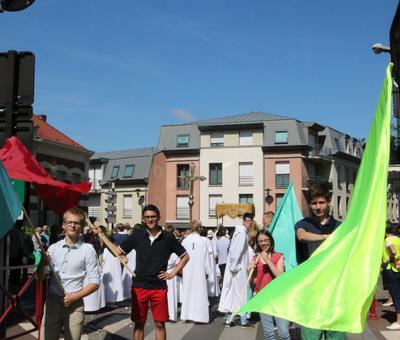 1806_Fête du St-Sacrement_Procession 50