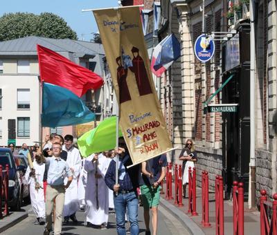 1806_Fête du St-Sacrement_Procession 52
