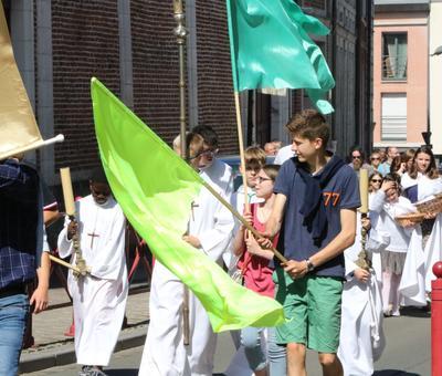 1806_Fête du St-Sacrement_Procession 53